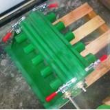 Высевающий аппарат в сборе 168-187K для пневматических сеялок   GREAT PLAINS ADC1150/ADC2220/ADC2250