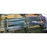 Транспортер наклонной камеры 195664A1 для зерноуборочных комбайнов  CASE AF 1680/1682/1688/2188/2388/2588/5088/6088/7088