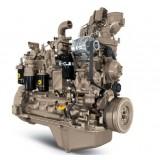 John Deere анонсировал выпуск новых линеек двигателей